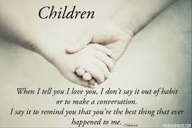 Love Quotes For Daughter by Download Love Quotes For Children Homean Quotes