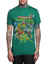 ninja turtle spirit halloween teenage mutant ninja turtles epic group t shirt topic