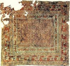 antique persian or oriental rugs and carpets