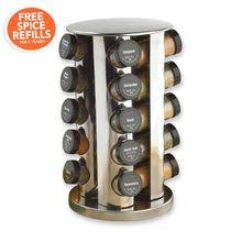 Spice Rack Including Spices Spices U0026 Spice Racks With Spices Pfaltzgraff