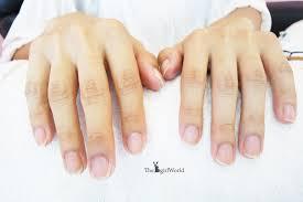printed my nails color360 mahkota cheras the b world