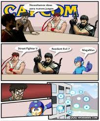 Mega Man Memes - pobre megaman meme subido por angel238 memedroid