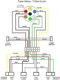 wiring diagram 7 pin free wiring diagram