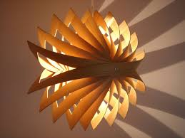 Wood Veneer Pendant Light 15 The Best Wood Veneer Pendant Lights