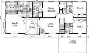 awesome open ranch style house plans pictures house plans 79237
