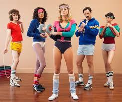 80s Workout Halloween Costume 80s Workout Fashion Fashionsup 80s Workout