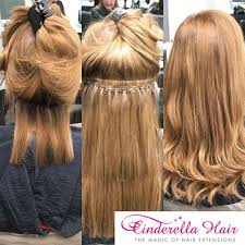 cinderella hair extensions cinderella hair cinderella hair before during after