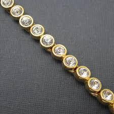 bracelet crystal tennis images Swarovski tennis bracelet crystal jewelry purple daisy jewelry jpg