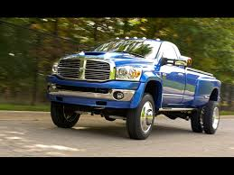 2007 dodge ram 3500 overview cargurus