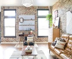 loft living room u0026 entryway makeover reveal u2022 vintage revivals