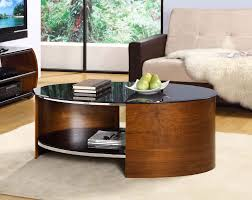 contemporary oval coffee tables image building contemporary oval