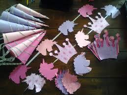 interior design creative princess themed birthday party