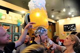 30 beer drinking events to celebrate philly beer week u0027s 10th
