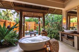 tropical bathroom ideas 30 amazing tropical bathroom design ideas instaloverz