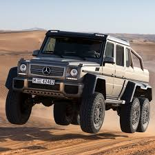 mercedes safari suv safari car g63 amg 6x6 the 5 5l turbo v8 sends