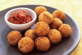 cuisine sicilienne arancini arancine sicilien au thermomix recette thermomix