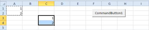 excel vba range object easy excel macros
