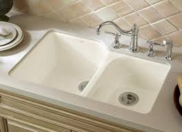 Composite Undermount Kitchen Sinks amazing undermount double ceramic kitchen sink ceramic kitchen