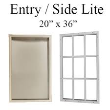 Window Inserts For Exterior Doors Replacement Window For Exterior Door Garage Doors Glass Doors