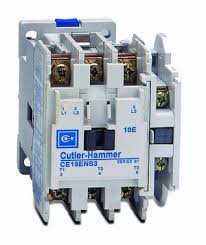 electric motor controls contactors motor starters overload relays