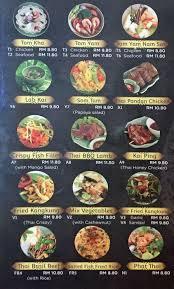 tuk tuk cuisine mr tuk tuk menu menu for mr tuk tuk setia alam selangor