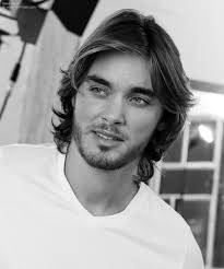 men medium length hairstyle length hairstyle with layers for men