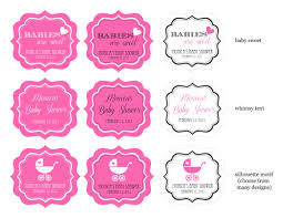 Modern Mommy Baby Shower Theme - wholesale wedding favors party favors by event blossom mod baby