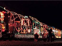 christmas light tour sacramento holiday train trips california s best hotel deals and travel tips