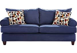 Navy Sleeper Sofa Shop For A Ansley Park Navy Sofa At Rooms To Go Find Sofas That