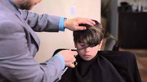 how to cut shaggy bangs for men hair u0026 grooming tips youtube