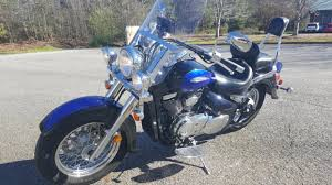 805cc suzuki intruder motorcycles for sale