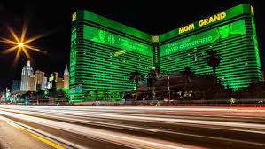 Mgm Buffet Las Vegas by How Much Is The Monthly Electric Bill Of The Mgm Grand In Las