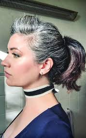 best 25 going gray ideas only on pinterest going grey