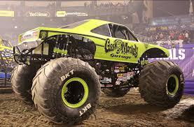 first bigfoot monster truck image gas monkey garage jpeg monster trucks wiki fandom
