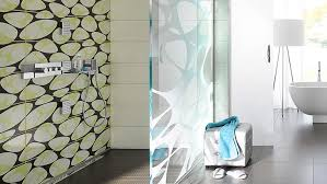 bathroom trend design using tiles hansgrohe int