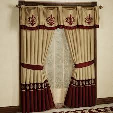 Curtain Design Ideas Geisaius Geisaius - Home window curtains designs