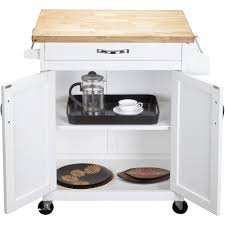 small kitchen cabinets walmart mainstays kitchen cart with drawer spice rack towel bar