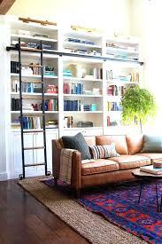 bookshelves in living room living room bookshelf ideas thespokesman me