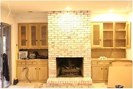 cleaning red brick fireplace fireplaces plus llc u2013 mmvote
