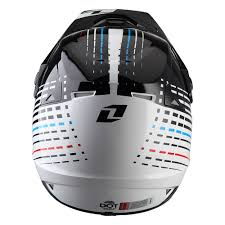one industries motocross helmet one industries atom lazr helmet ebay