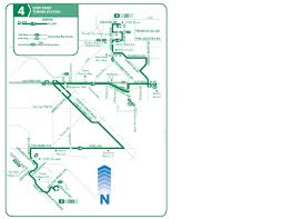 Metro North Map Schedule by Bus Schedules Maryland Transit Administration