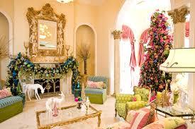 fireplace christmas decoration ideas of holiday interior decor