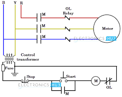 three phase wiring for two motor diagram gooddy org