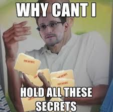 Snowden Meme - image 559822 edward snowden know your meme