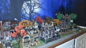 spooky town show us your spookytown dept 56