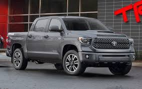 2018 toyota tundra preview j d power cars