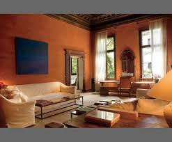 i like the terracotta walls and warm feeling addition ideas