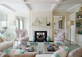 hamptons homes interiors beach house tour hamptons light aqua beach house