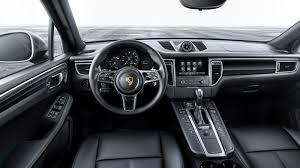 porsche macan 2015 for sale porsche adds entry level macan with 252 ps 2 0 liter turbocharged