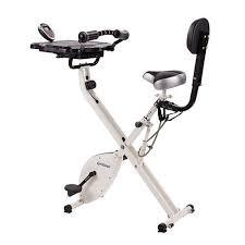 Desk Bike Pedals Fitdesk Pedal Desk 2 0 Exercise Bike With Sliding Desk Platform